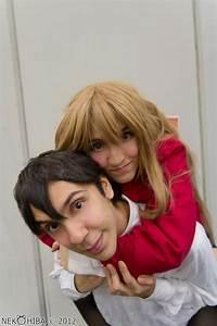 Taiga And Ryuuji Cosplay | www.pixshark.com - Images ...