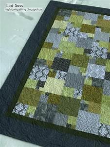 Night Owl Quilting  U0026 Dye Works  Audrey U0026 39 S Quarter Sections