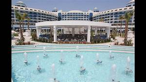 TOP 5 BEST FIVE STAR HOTELS BELEK, TURKEY 2016 - YouTube