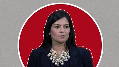 Priti Patel resigns: What went wrong - BBC News