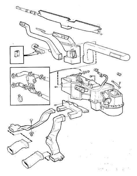 Wiring Diagram Volvo Fan Auto Electrical