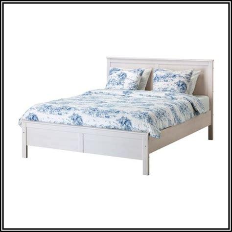 Ikea Aneboda Bett Anleitung  Betten  House Und Dekor
