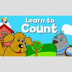 Numbers Farm  Learning Numbers And Counting For Kids  Cartoons For Children To Learn To Count
