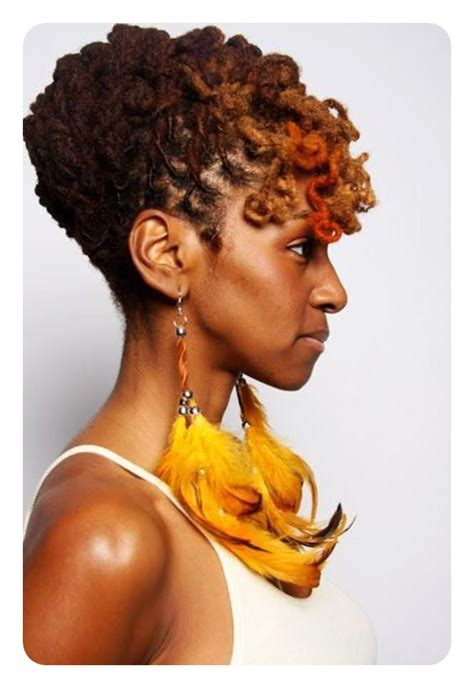 Try one of these 11 great options. 108 Amazing Dreadlock Styles (for Women) to Express Yourself