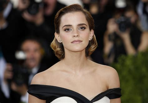 Fappening Nude Emma Watson Images Rumoured