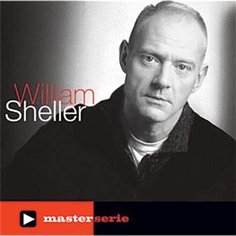 Nouveautés ou anciens hits, toutes les paroles de william sheller sont disponibles sur paroles.net. Master série - William Sheller - CD album - Achat & prix Fnac