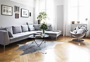 Wohnzimmer Scandi Style : 10 scandinavian style interiors ideas italianbark ~ Frokenaadalensverden.com Haus und Dekorationen