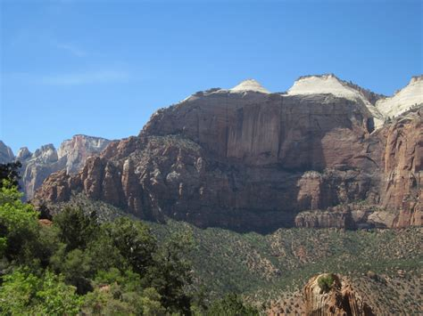 Climbing Trip Reports The Beehive Zion