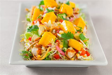 Salads | Grand Lux Cafe