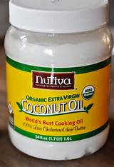 About Coconut Oil Images