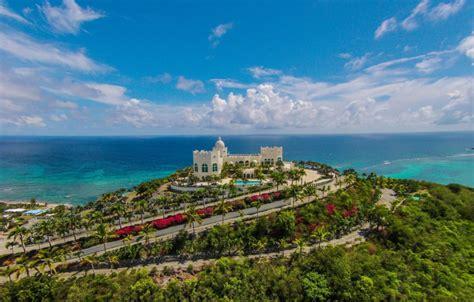 The St. Croix Castle For Sale