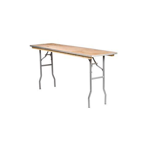 6 x18 quot classroom tables a chair affair inc