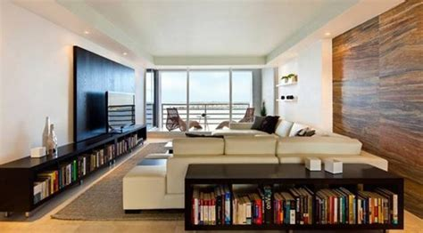 Apartment Design For by Compact Apartment Interior Design Ideas With Smart Layout