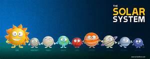Cartoon Solar System Clipart - Clipart Suggest