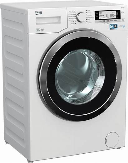 Washing Machine Freestanding Rpm 1400 Kg Beko