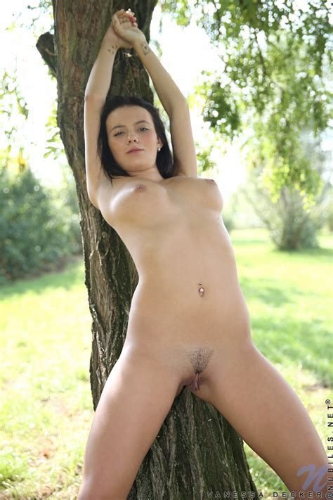 featuring nubiles vanessa decker in sex symbol