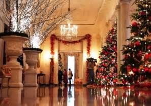 White House Washington Interior