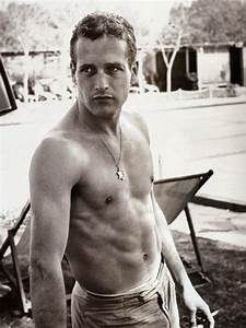 Wow, Paul Newman was fine.