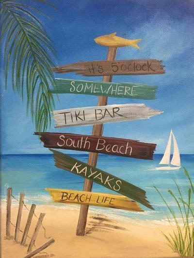 gallery swig  color beach scenes pinterest