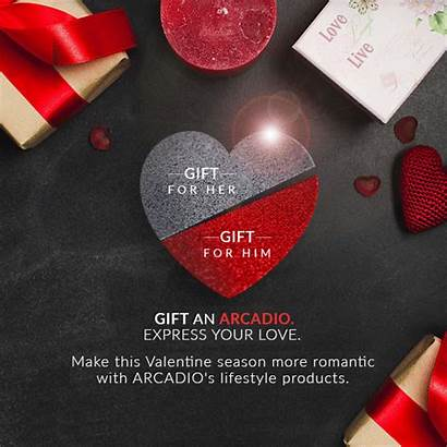 Gifts Arcadiolifestyle Gift Romantic Stereo Bags