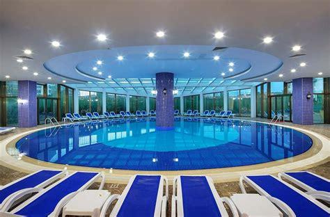 otel alan xafira deluxe resort spa  alan khafira delyuks