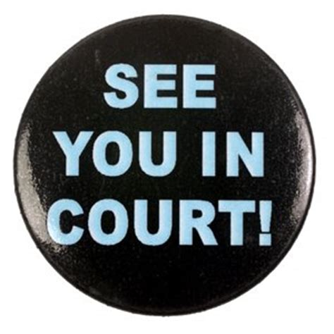 Court You Downwinders And Frisco Unleaded Send Notice We Ll Enforce