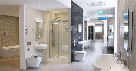 bathrooms glasgow showroom