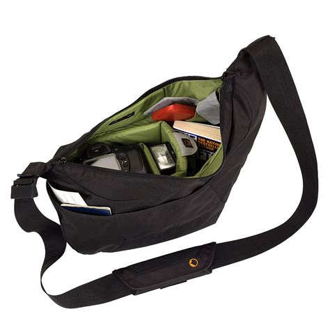 lowepro passport sling bag輕便斜孭袋 dcfever