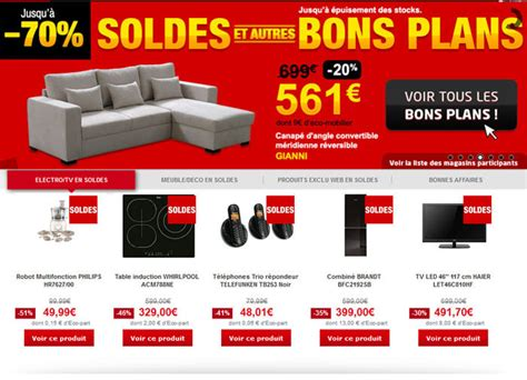 but canapé soldes canapes habitat soldes photos de conception de maison