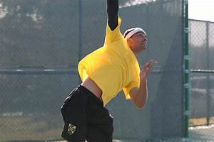Men's Tennis Drops Two Matches Against Hawaii Pacific And ...