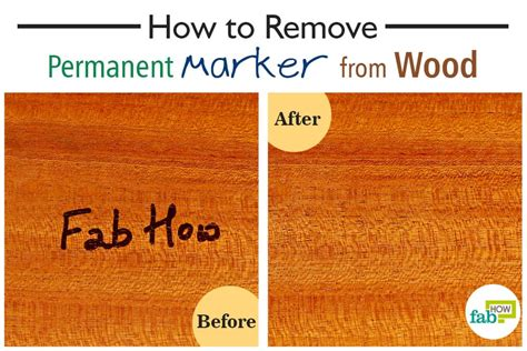 how to get sharpie off wood table how to get permanent marker off laminate wood floor home