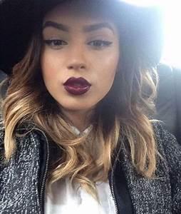 Rouge à lèvres bordeaux : 5 conseils pour bien le porter