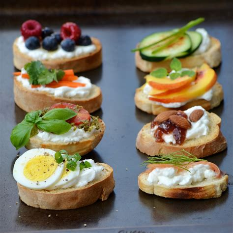 culinary cuisine crostini obsessive cooking disorder