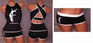 Pole Fitness Outfits