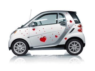 si鑒e auto 0 1 2 a san valentino le auto si tingono di rosso pagina 2 di 3 autoaspillo