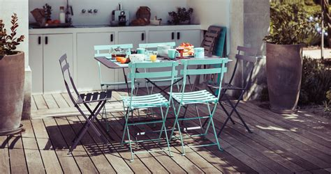 bistro metal chair outdoor furniture