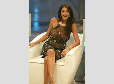 Hottest Female Tv Anchors
