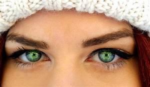 Yeux Verts Rares : green eyes iris gene free photo on pixabay ~ Nature-et-papiers.com Idées de Décoration