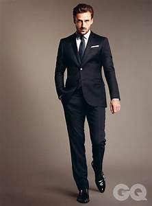 Costume Homme 2017 : le costume homme mode d 39 emploi gq ~ Preciouscoupons.com Idées de Décoration