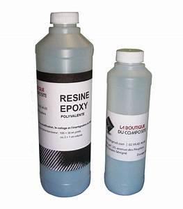 Resine Pour Bois : r sine poxy polyvalente pour la stratification et le ~ Premium-room.com Idées de Décoration