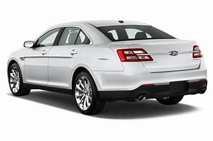 2015 Ford Taurus Reviews - Research Taurus Prices & Specs ...  Taurus