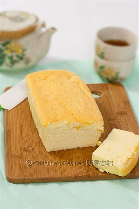 japanese cheesecake fluffy creamy keeprecipes