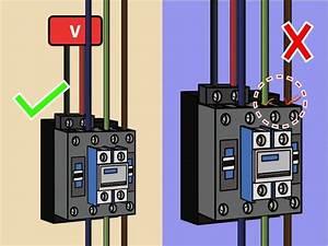 Contactor Wiring Diagram Pdf