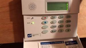 Adt Safewatch Pro 3000 Wiring Diagram