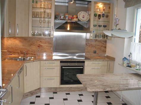 Küche  Marmor Und Granitwerk Hemmerich