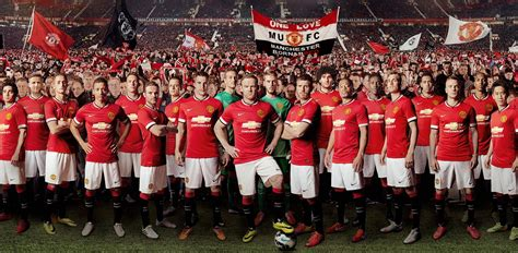manchester united hd widescreen wallpapers for laptop ...