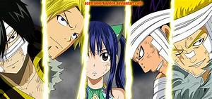 7 Dragons vs 7 Dragon Slayers – Fairy Tail 329 | Daily ...