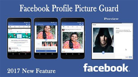 Security Guard Profile Sle by Profile Picture Guard 2017 How To Setup