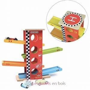 Cascade De Voiture : cascade de voitures un jeu en bois pour enfant de 3 ans vilac 3 voitures en bois color ~ Medecine-chirurgie-esthetiques.com Avis de Voitures