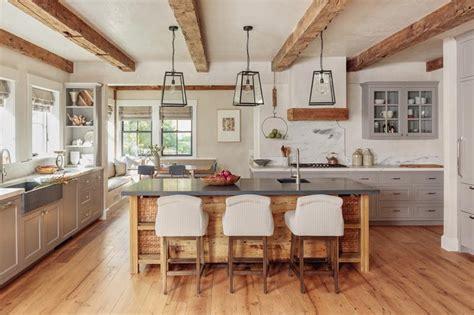 farmhouse kitchens   page